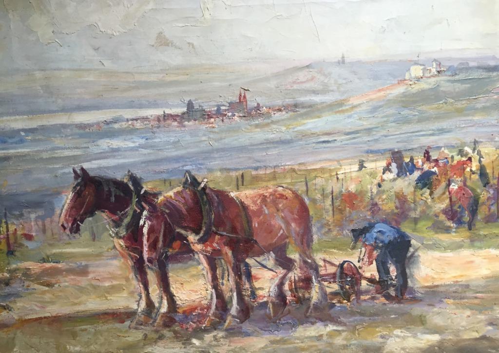 Gemälde Ankauf  Wiesbaden, Mainz, Frankfurt, Darmstadt